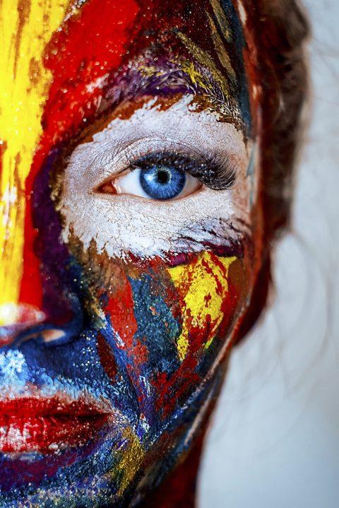 Natural skin care workshop with Face Yoga Australia