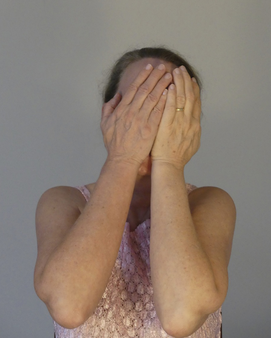 How to overcome feeling insecure with Face Yoga Australia
