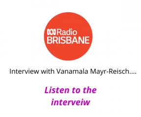 ABC Radio Interview Kat Feeney interviews Vanamala Mayr-Reisch Face Yoga Australia