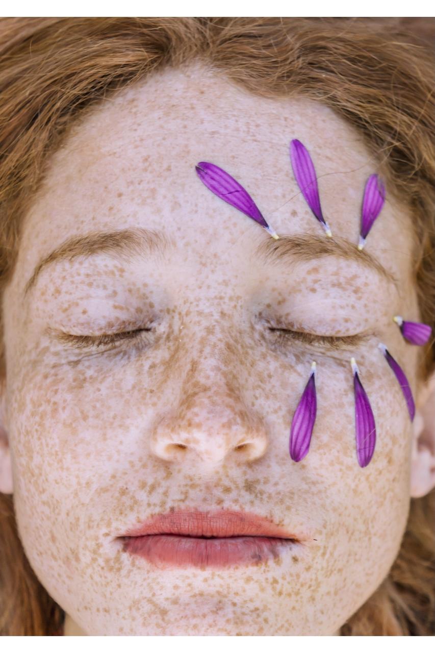 Health Benefits of Face Yoga Australia