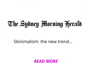 Interview with Face Yoga Australia Sydney Morning Herald